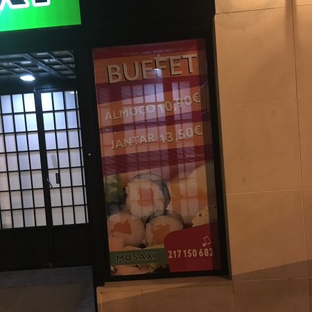 Jantar Sushi