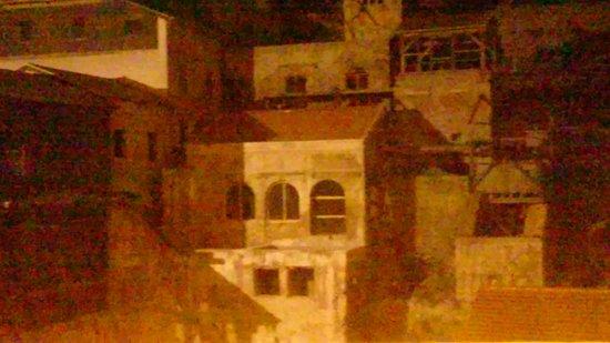 Sassari, Italien: la vecchia argentiera