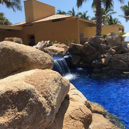 Best resort in Mexico