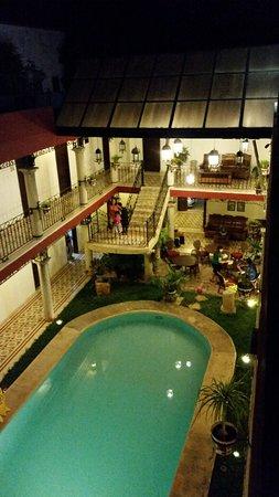 라 오로라 호텔 콜로니얼 이미지