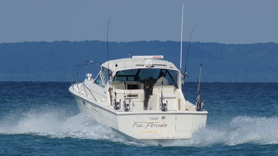 Far Fetched Fishing Charters