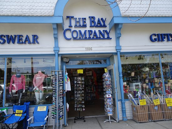 ‪The Bay Company‬