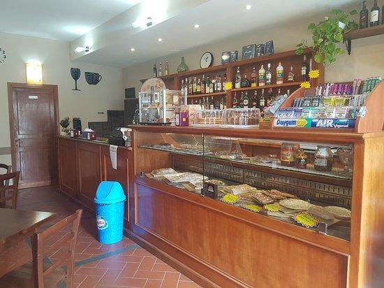 Vidiciatico, Italy: Bar Il Campanile