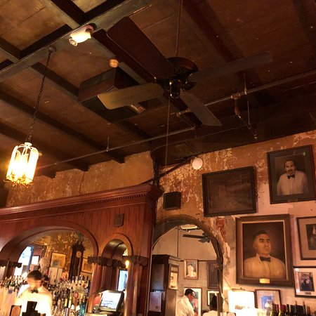Napoleon Bar And Cafe New Orleans