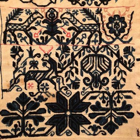 Museo Textil de Oaxaca: photo5.jpg