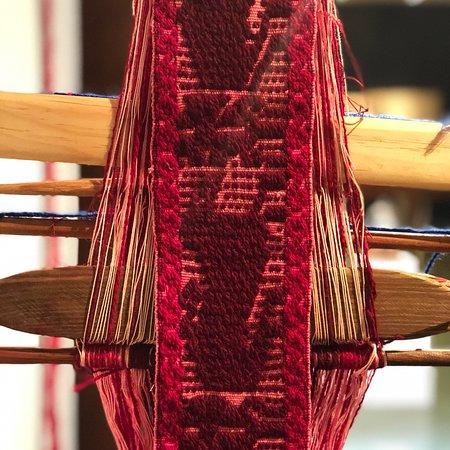 Museo Textil de Oaxaca: photo7.jpg