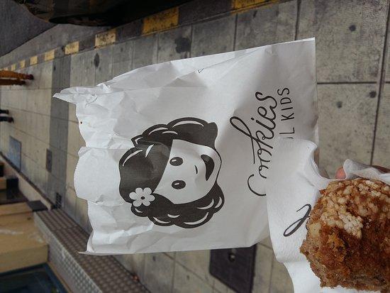 Emilie's Cookies : 20180330_125710_large.jpg