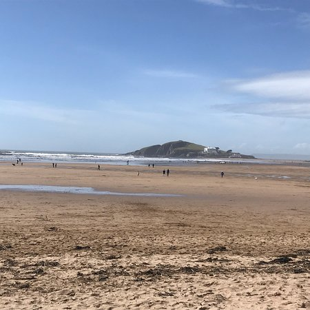 Bantham, UK: photo1.jpg