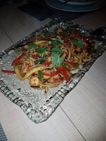 imagen Vida Restaurant en Cájar