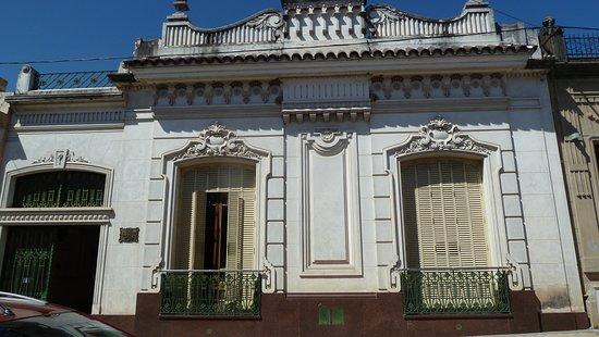 """Museo de la Ciudad """"Carlos Anadon"""""""