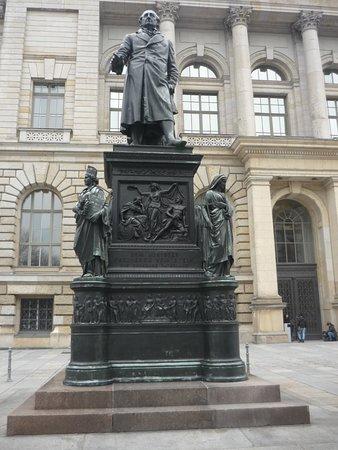 Denkmal Freiherr vom Stein