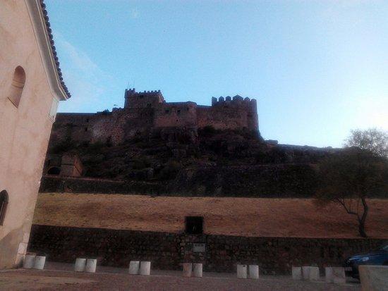 Alburquerque, Spanien: IMG_20170929_200813_large.jpg