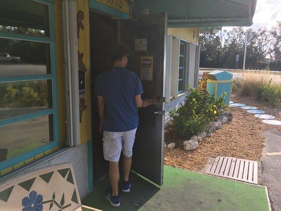 Harriet S Restaurant Key Largo