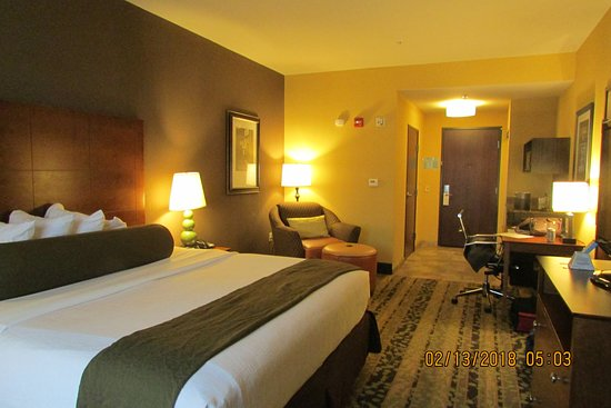 Foto de Best Western Plus Tupelo Inn & Suites