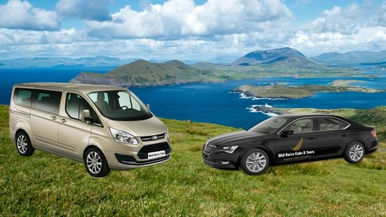 Mid Kerry Cabs & Tours Ltd