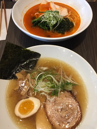 Shinjuku Ramen Noodle Bar Calgary Photos Amp Restaurant
