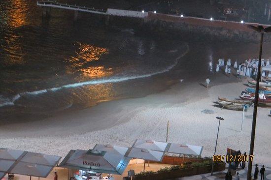 Orla Copacabana Hotel: otra vista