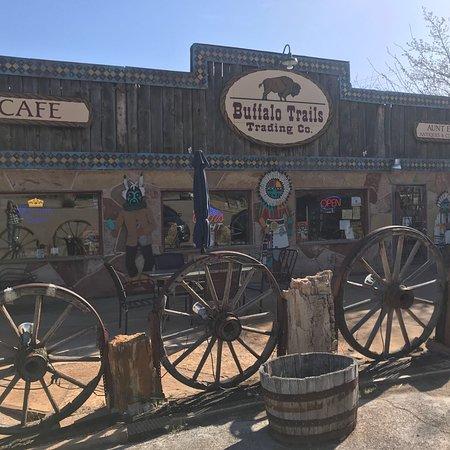 Buffalo Trails Trading Company: photo1.jpg