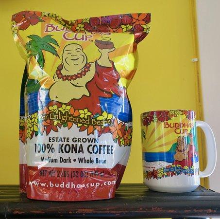 Holualoa, HI: Nice gift shop