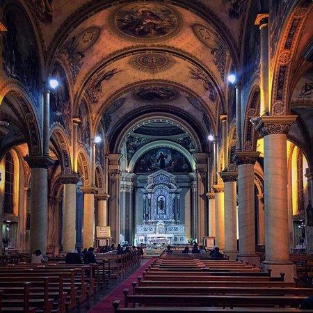 Catedral Metropolitana de Sao Francisco de Paula ภาพถ่าย