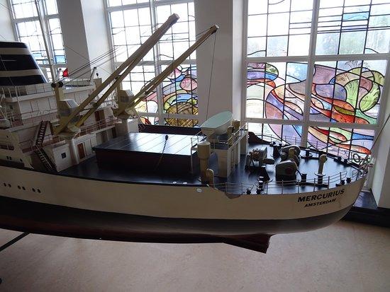 Museum Prins Hendrik de Zeevaarder