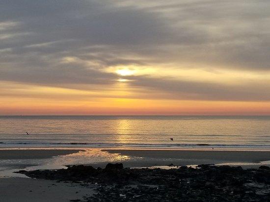 Lafayette's Oceanfront Resort: 20180403_064219_large.jpg