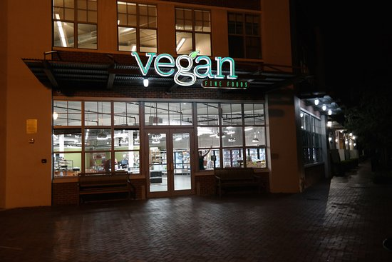 Vegan Fine Foods Fort Lauderdale Restaurant Reviews