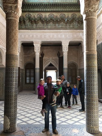 Ouarzazate Unlimited Marrakech Day Tours: photo0.jpg