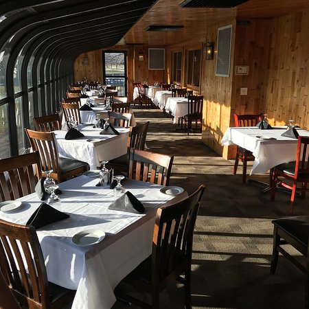 Portland, CT: On the Green Restaurants