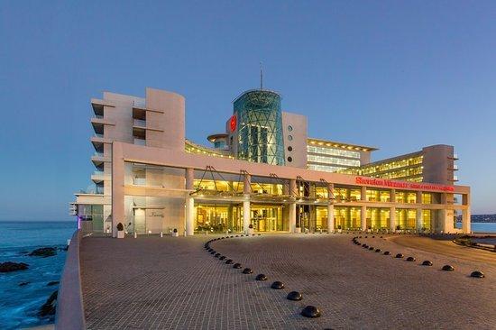 Sheraton Miramar Hotel & Convention Center: Exterior