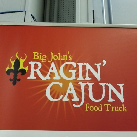 Columbia City, IN: Ragin Cajun is doing the kitchen now. Tuesday thru Saturday 5pm till 9pm