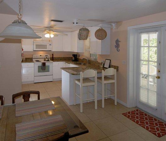 Снимок Seahorse Cottages
