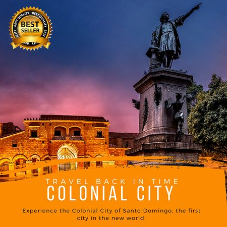 Transekur Travel Back In Time And Experience The Colonial Zone Book Your Dominican Republic