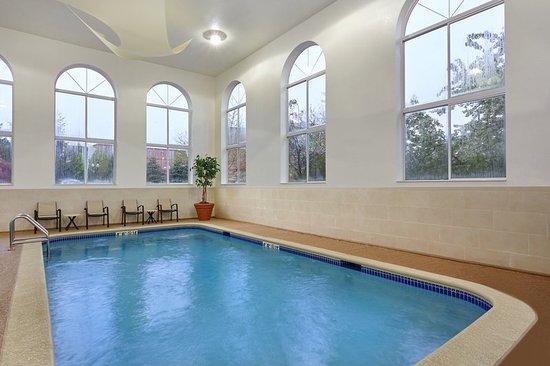 Libertyville, إلينوي: Pool