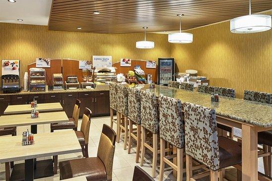 Libertyville, إلينوي: Restaurant