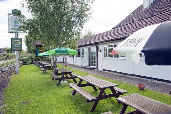 Yatton, UK: Restaurant
