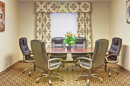 Clinton, MS: Meeting room