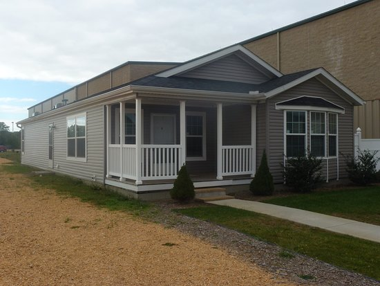 side view of prefab home picture of rv mh hall of fame and museum rh tripadvisor com