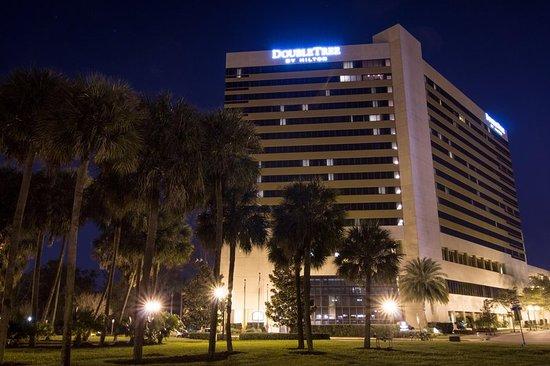 DoubleTree by Hilton Orlando Downtown: Exterior