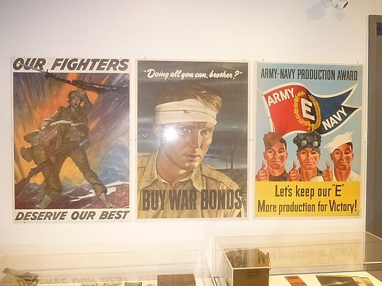 Typical World War Two Poster Picture Of Hagen History