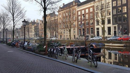 Hoxton Hotel Reviews Amsterdam