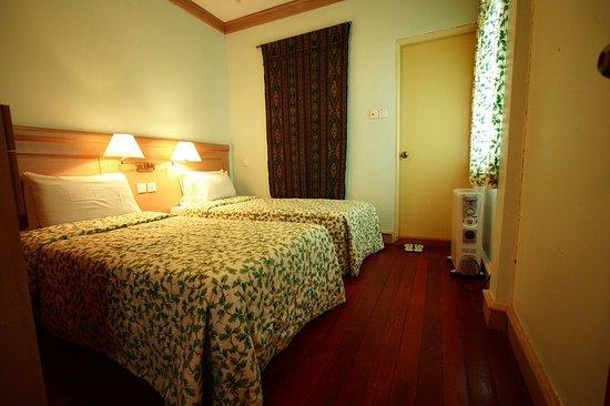 Kota Kinabalu District, Malaysia: Guest room