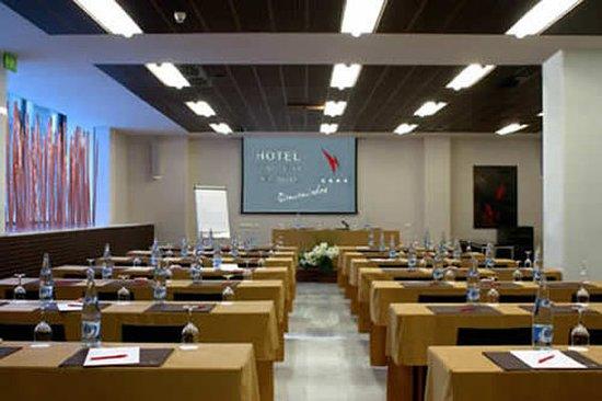 Hotel Paseo del Arte: Meeting room