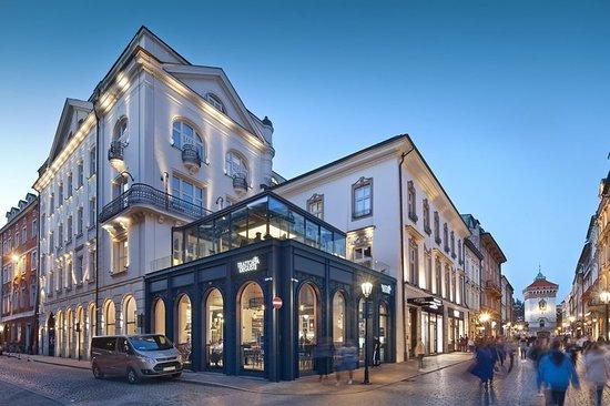 Hotel Unicus Krakow Tripadvisor