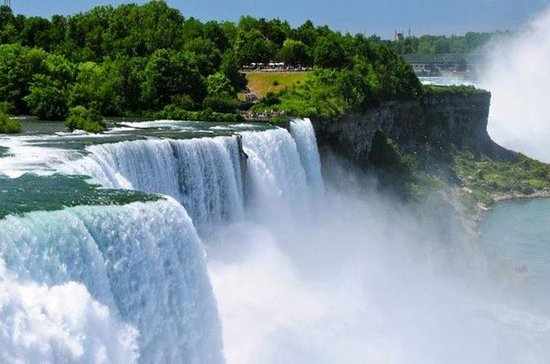 Chutes du Niagara : excursion d'une...