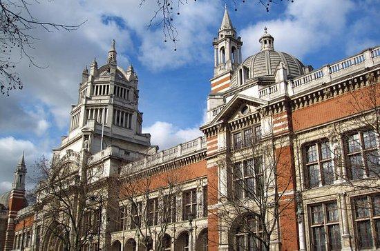 The Victoria & Albert Museum: The...