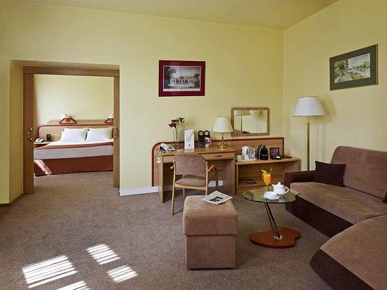 Mercure Opole: Guest room