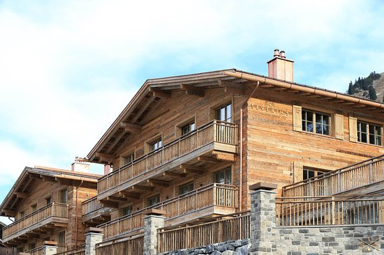 Severin*s – The Alpine Retreat