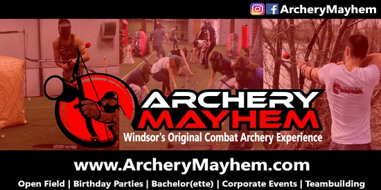 Archery Mayhem
