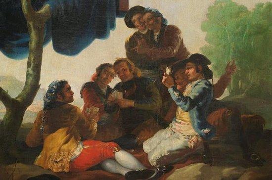 Prado Museum 3-hour Private Tour with...